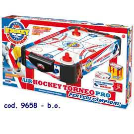 AIR HOCKEY CHAMPIONS PRO RONCHI SUPERTOYS - conf. 1