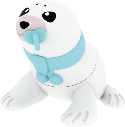 MEMORIA USB2.0 M334 8GB ANIMALITOS BABY SEAL - conf. 1