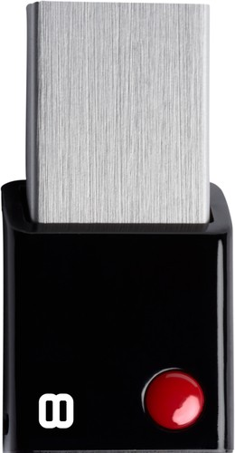 MICRO USB3.0 T200 8GB FLASH DRIVE  GO - conf. 1