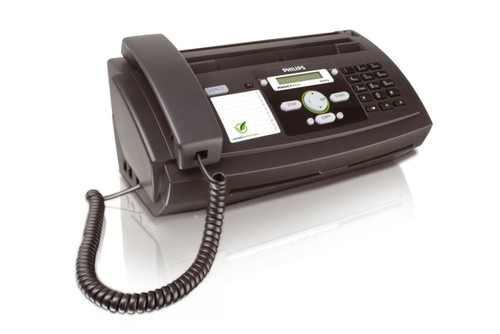 FAX PHILIPS THERMAL TRANSFER PPF-631E - conf. 1