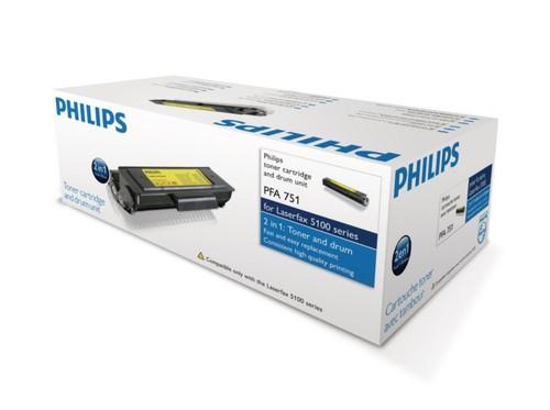 CARTUCCIA NERO PFA751 SFL 5120/5125/5135 - conf. 1