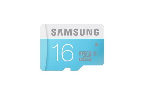 MICRO SD 16GB HC, CLASEE 6 - conf. 1