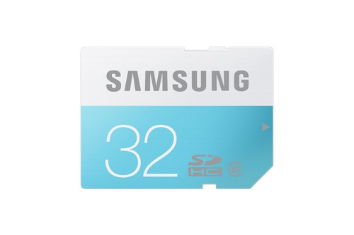 SECURE DIGITAL 32GB HC, CLASSE 6 - conf. 1