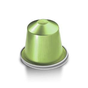 Capsula caffè soave YELLOW / GREEN compatibile Nespresso - conf. 100