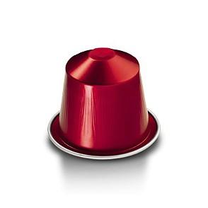 Capsula caffè forte RED compatibile Nespresso - conf. 100