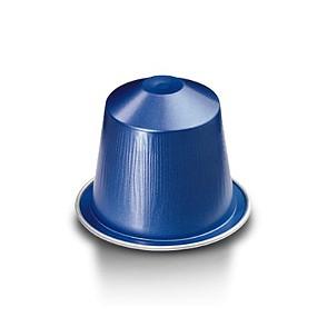 Capsula caffè decaffeinato BLUE compatibile Nespresso - conf. 100