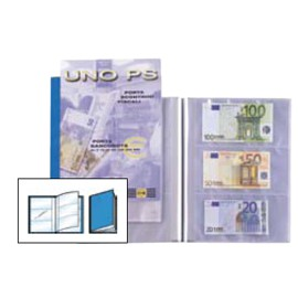 PORTASCONTRINI UNO PS 21X29.7CM (A4) - conf. 1