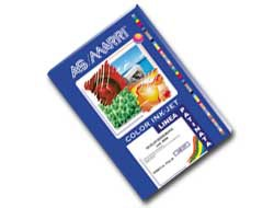 CARTA INKJET A4 170GR 50FG COLOR GRAPHIC PHOTO 8098 AS MARRI - conf. 1