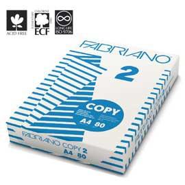 CARTA COPY2 A4 80GR 500FG FABRIANO PERFORMANCE - conf. 5