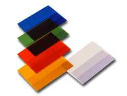 COPRIMAXI SATINATO PVC GOFFRATO BLU C/ALETTE - conf. 25
