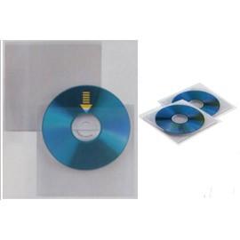 25 buste a sacco PP Soft CD PRO 125x120mm Sei Rota - conf. 1