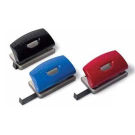 Perforatore 2 fori passo 8 max 10fg 1260 LEBEZ - conf. 1