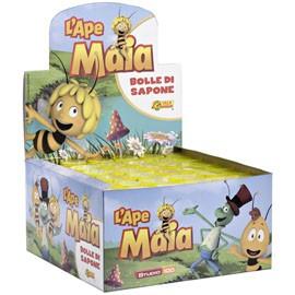 BOLLE SAPONE APE MAIA 60 ml - conf. 36