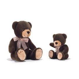 PELUCHE URSULA TEDDY BEAR - H.26 cm - conf. 1