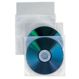 25 BUSTE A SACCO PPL INSERT CD PRO C/DIVISORIO E PATELLA - conf. 1