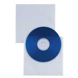 25 BUSTE A SACCO ADESIVE IN PPL 12,5X12CM SEFTI CD - conf. 1