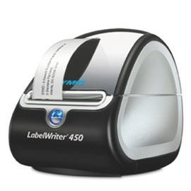 ETICHETTATRICE LABELWRITER 450 DYMO - conf. 1