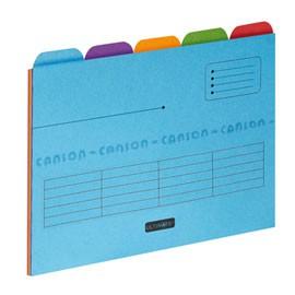 CARTELLINA CON TACCA PER CART.SOSPESE ELBA ULTIMATE® - conf. 25