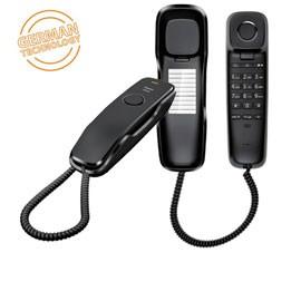 TELEFONO FISSO DA210 NERO Gigaset - conf. 1