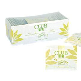 50 Bustine da 1 SALVIETTA RINFRESCANTE al limone Club SL - conf. 1