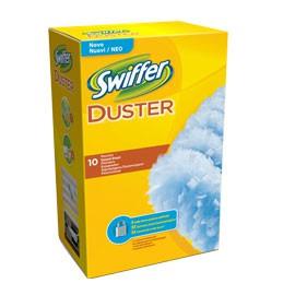 Swiffer Duster - SCATOLA 10 PIUMINI RICARICA USAGETTA - conf. 1