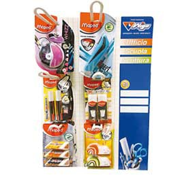 DISPLAY 48 GOMME ASSORTITE MAPED - conf. 1