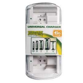 Caricabatterie Universale CC15 PANASONIC - conf. 1
