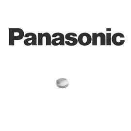 BLISTER Micropila litio CR1025 PANASONIC - conf. 1