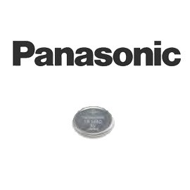 BLISTER Micropila litio CR1220 PANASONIC - conf. 1