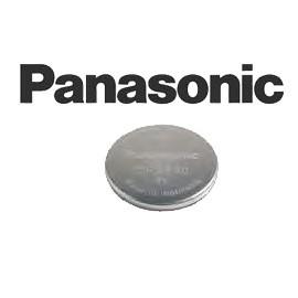 BLISTER Micropila litio CR2430 PANASONIC - conf. 1