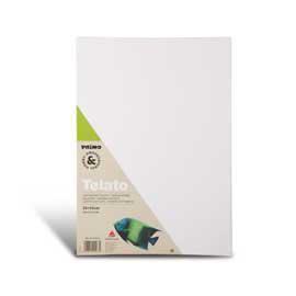 CARTONCINO TELATO 40X50 CM MOROCOLOR - conf. 1