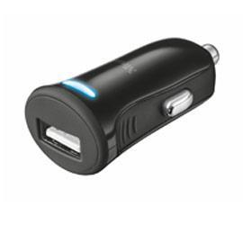 ALIMENTATORE Car Charger 1porte USB UNIVERSALE TRUST - conf. 1
