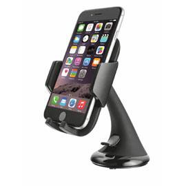 SUPPORTO DA AUTO per SmartphoneTRUST - conf. 1