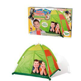 TENDA JUNIOR CAMPING ADVENTURE RONCHI SUPERTOYS - conf. 1