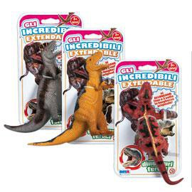 INCREDIBILI EXTENDABLE DINOS RONCHI SUPERTOYS - conf. 1
