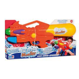 WATER BLASTER SUPER MITRA AD ACQUA RONCHI SUPERTOYS - conf. 1