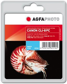 CARTUCCIA CIANO CHIARO PER C/CANON CLI8PC PER CANON PIXMA PRO 15, 5ML - conf. 1