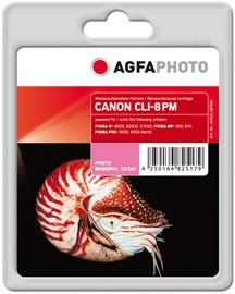 CARTUCCIA MAGENTA CHIARO PER C/CANON CLI8PM PER CANON PIXMA PR 15,5 - conf. 1