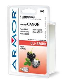 CARTUCCIA NERA PER CANONPIXMA IP4850, MG5150, MG5250, MG6150, MG8150 - conf. 1