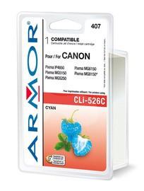 CARTUCCIA CIANO PER CANONPIXMA IP4850, MG5150, MG5250, MG6150, MG8150 - conf. 1