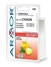 CARTUCCIA GIALLO PER CANON PIXMA IP4850 MG5150 MG5250 MG6150 MG8150 - conf. 1