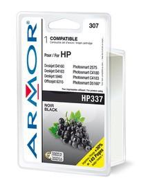 CARTUCCIA NERA PER HP N337 DJ 6980, 6940, 5940, Photosm. C4180 Serie 20ML - conf. 1