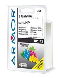 CARTUCCIA COLORI PER HP N342 DJ 5440, PSC1510, Photosm. 2575 Serie 14ML - conf. 1