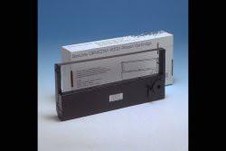 NASTRO NY NERO SERIE 4000 (G08) 50MIL.CARATTERI - conf. 1