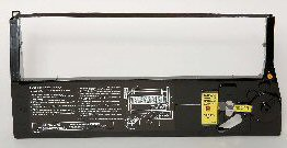 NASTRO NY NERO SERIE 48XX/49XX/5050/5010 (B05) WITH REINK (75MILIONI CAR.) - conf. 1