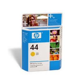 CARTUCCIA A GETTO D'INCHIOSTRO HP N.44 GIALLO 42ML - conf. 1