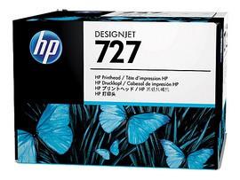TESTINA DI STAMPA HP NR. 727 X DESIGN JET - conf. 1