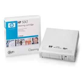 CARTUCCIA PULISCITESTINE HP SUPER DLTTAPE1 - conf. 1