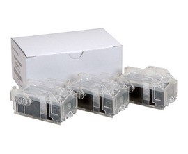 SCATOLA 3 CARTUCCE DA 5000PUNTI METALLICI/CAD W840 X940 X945 C935 - conf. 1