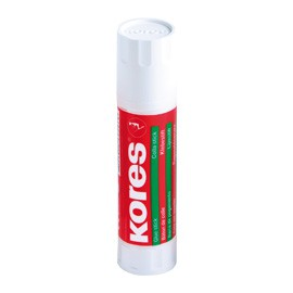 COLLA STICK 20GR KORES - conf. 24